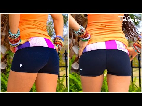HOW TO GET RID OF CELLULITE…FOREVER!