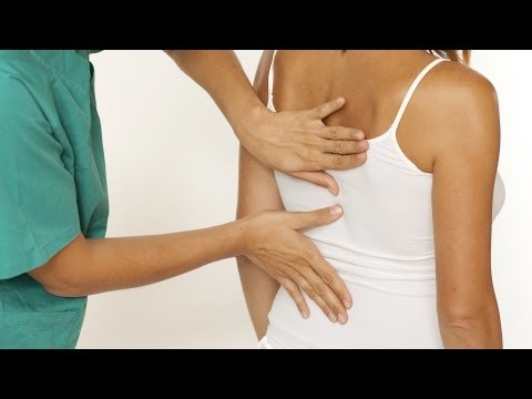 What Causes Upper Back Pain? | Back Pain Relief