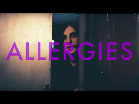 Creeper – Allergies (Official Tour Video)