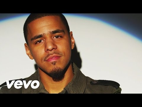 J. Cole – Work Out