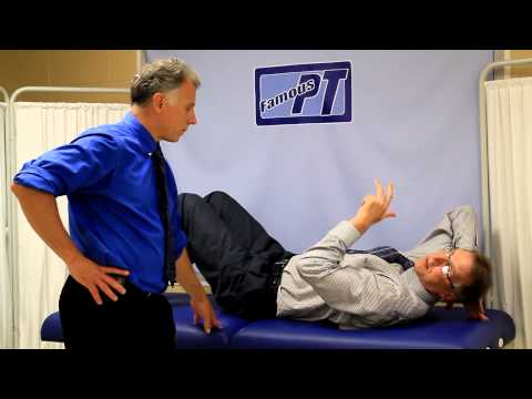 Single Best Treatment for Mid-Back or Thoracic Pain (Do-It-Yourself)