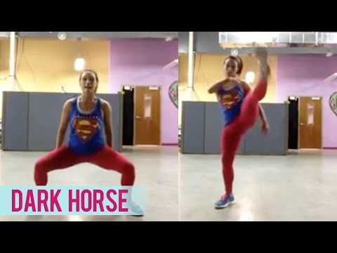 Katy Perry – Dark Horse (Dance Fitness with Jessica)