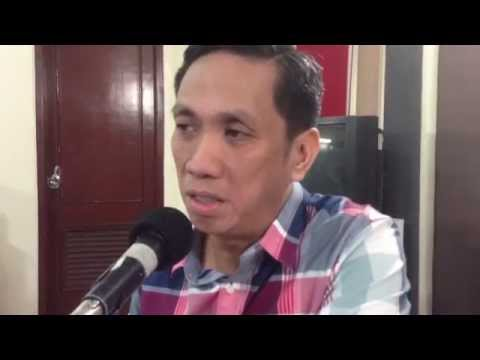 Asthma Tips (Hika) in Filipino – By Dr Mon Fernandez (Lung Specialist)  #1