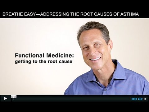House Call: Breathe Easy: Addressing The Root Causes of Asthma