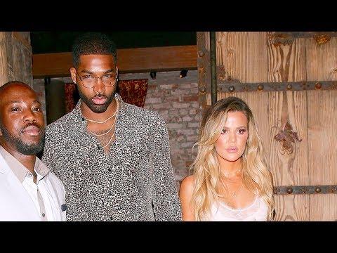 OMG! Khloe Kardashian Sparks Pregnancy Rumors!! Mom and Dad?!?