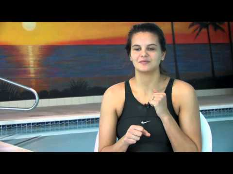 Swimming Exercises for Lower Back Pain Relief
