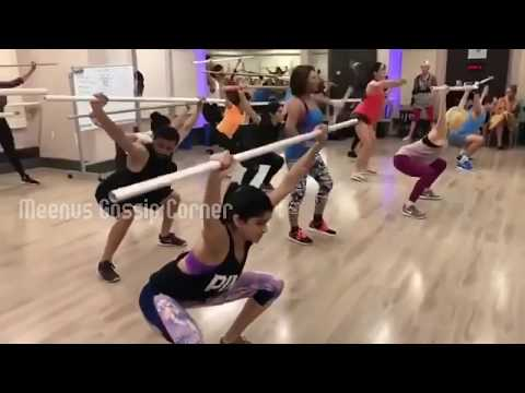 Sara Ali Khan Workout Video   Bollywood Actress Workout   Celebrity Updates   Meenu's Gossip Corner