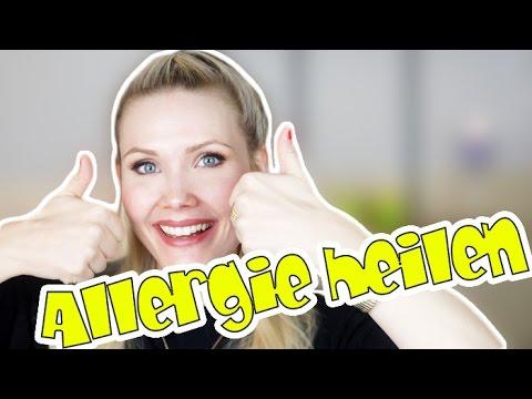 ALLERGIE UND ASTHMA HEILEN | BESCHWERDEFREI NACH 26 JAHREN |  by CozyHouse