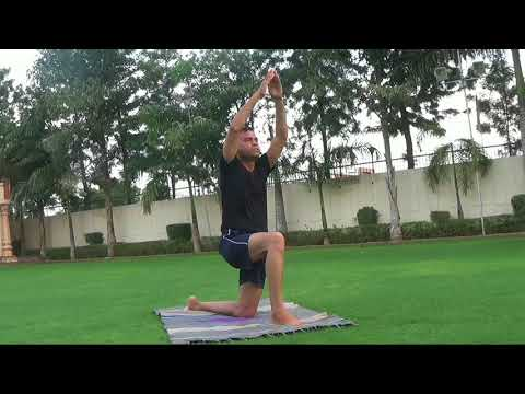 Asthma ko Yoga Therapy & Exercises se 100% Cure kre ।। Part 4।।