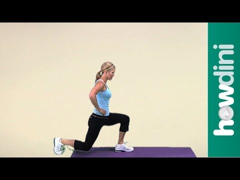 Cellulite exercises: How to reduce cellulite with exercise