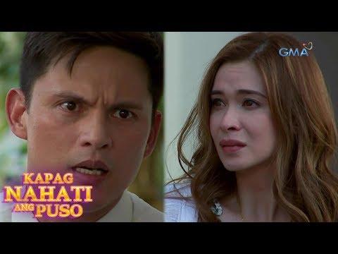 Kapag Nahati Ang Puso: Rio reveals pregnancy to Nico | Episode 3