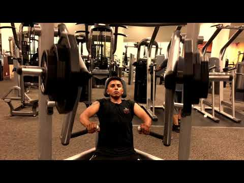 Workout Video: How To DeadLift | Different Types Of Workouts Ft. Friends