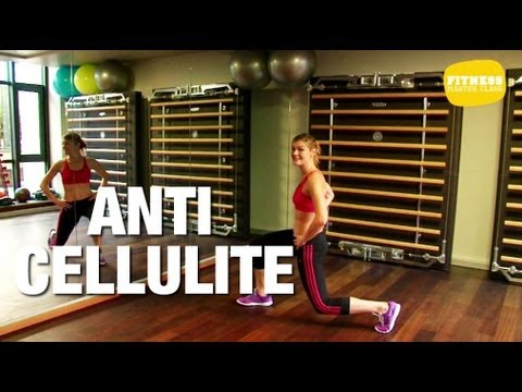 Fitness Master Class – Fitness Anti Cellulite