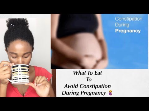 #pregnancy #constipation How To/ How To Avoid Constipation During Pregnancy