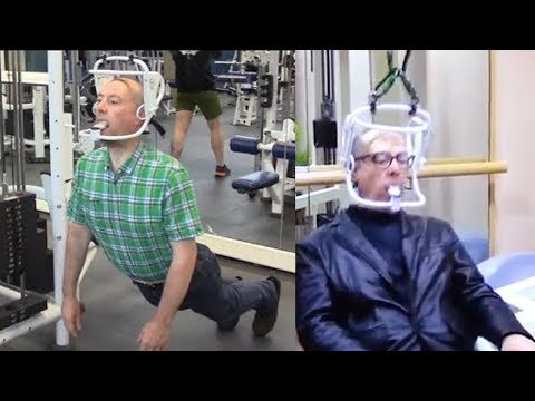 Exercises in Futility – How NOT to Treat Back Pain