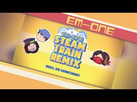 Em-One – Steam Train Workout Video