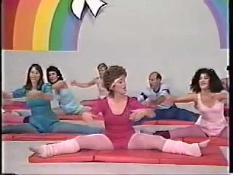 Blessercise: The Christian Workout w/ Mary Chapian – Found Video Object