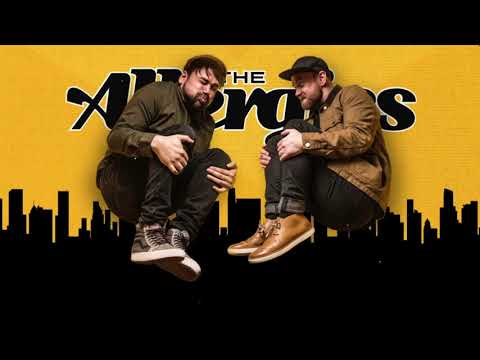 The Allergies – Countdown (feat. Dr Syntax)