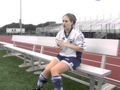 Teen Athlete with Asthma