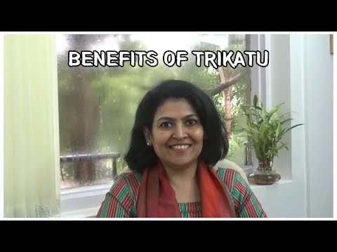 Improve Asthma With Trikatu   Dr Shikha Sharma   Vedique Wellness