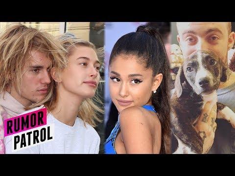 Hailey Baldwin Pregnancy CONFIRMED?! Ariana Grande ADOPTED Mac Miller's Dog?! (Rumor Patrol)