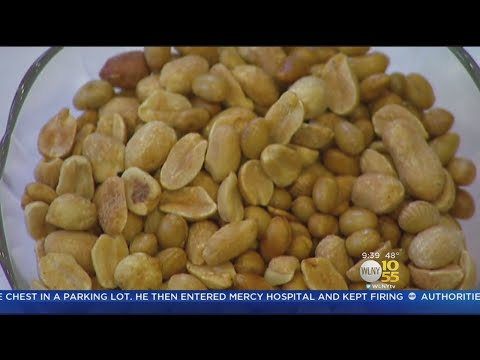 New Treatment For Peanut Allergies