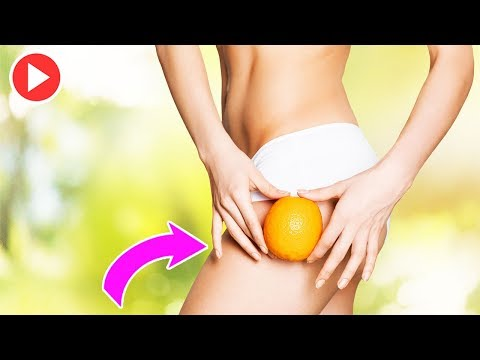5 Fruits You Can Eat To Reduce Cellulite Easily | How To Reduce Cellulite On Thighs In A Week