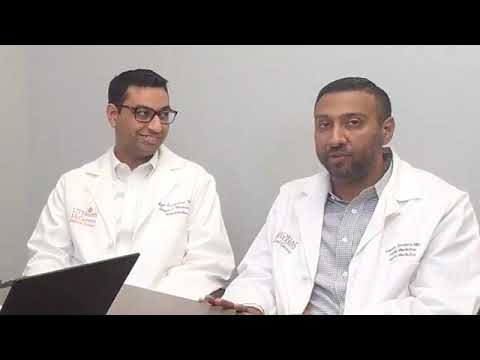 Expert Chat   Back Pain and Common Surgery Pain Myths