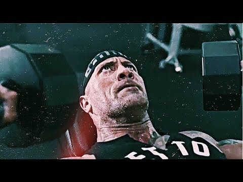 THE ROCK – Best Of 2018 – Workout Motivational Video