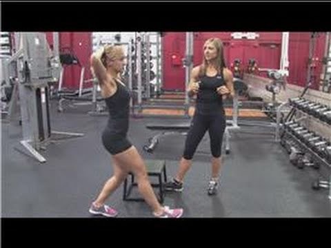 Workouts for Women : How Do I Get Rid of Cellulite through Exercise?