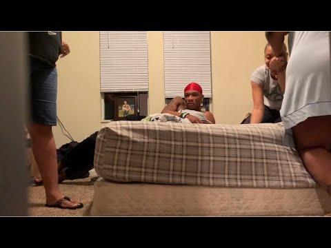 Pregnancy Prank On Our Parents 😳