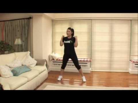 Morning Wake Up Workout Video