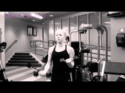 P90X in 90 Seconds: Shoulders and Arms Workout Video