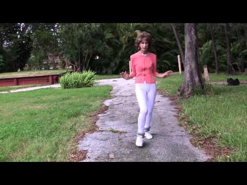 Original – Prancercise: A Fitness Workout