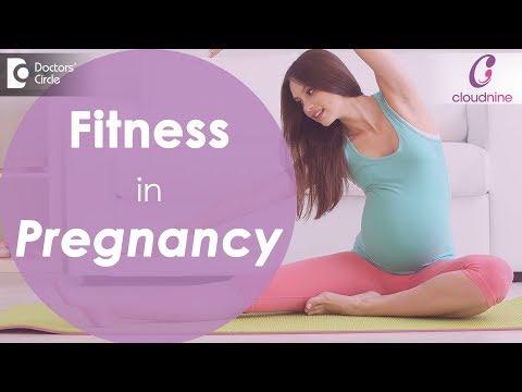 Fitness in Pregnancy