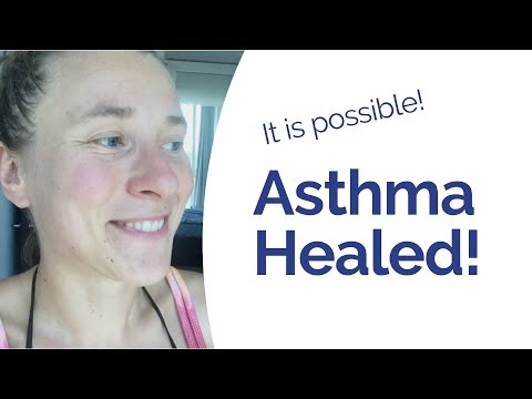 How to Heal Asthma – 3 Things You Need to Do to Start Improving Fast