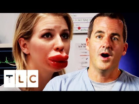 🔴Allergic Reaction Escalates Into Life-Threatening Situation | Untold Stories Of The ER