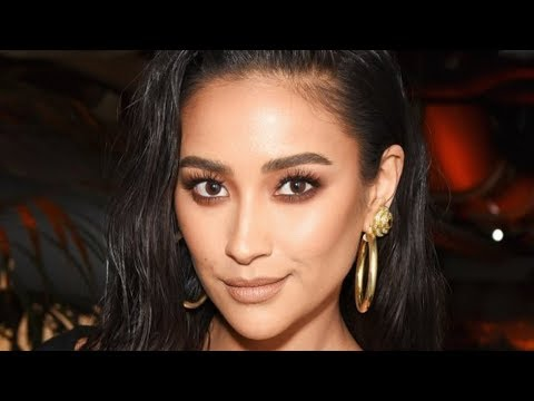 The Truth About Shay Mitchell's Pregnancy