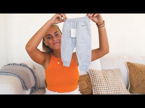 PREGNANCY WEEK 26 + baby stuff we got!