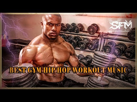 Best Gym Hip Hop Workout  Video Music – By Svet Fit Music