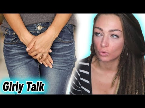 Why Bad Bacteria Is Giving You Vaginal Odor, Itch, Yeast Infections, BV & How To Treat It Overnight
