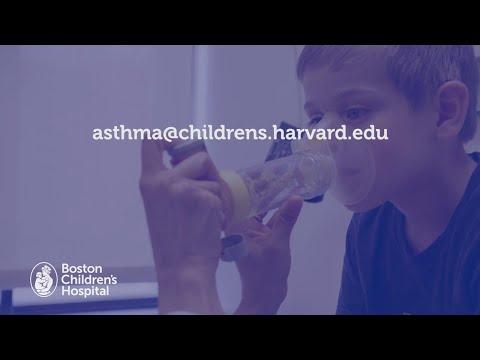 PARK- asthma prevention trial