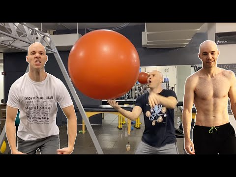 The best/dumbest workout video of all time