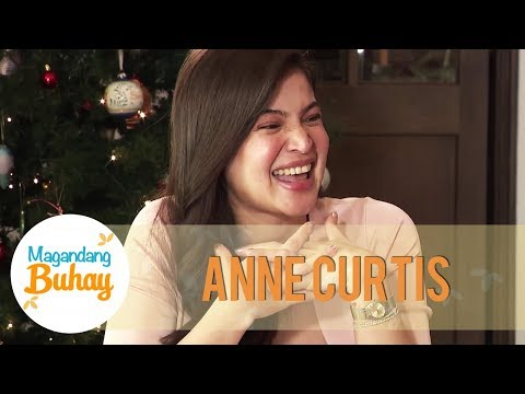 Why Anne kept her pregnancy a secret | Magandang Buhay