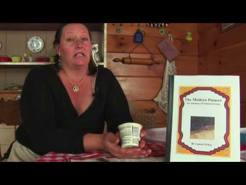 Natural Health & Hygiene : How to Treat a Yeast Infection Naturally