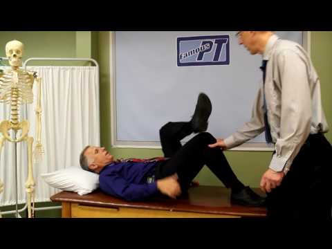 Top 3 Medically Proven Exercises for Herniated Disc or Pinched Nerve