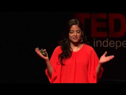 Stay Safe, Live Healthy, & Eat Well with Food Allergies | Sonia Hunt | TEDxUCDavisSF