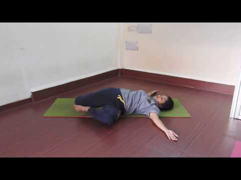 Yoga For Lower Back Pain Relief, Exercises Stretches, 15 Minute  Yoga, back Flexibility Workout,