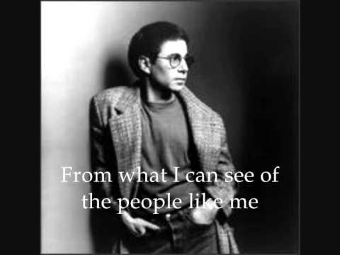 Paul Simon – Allergies (with lyrics)