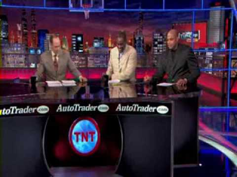 Inside the NBA: Kenny Smith Has A Yeast Infection